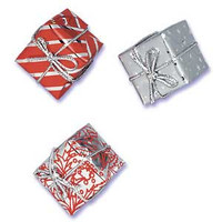 Wrapped Christmas Packages Assorted Styles