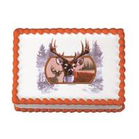 Deer Edible Image®