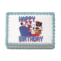 Video Gamer Birthday Edible Image®