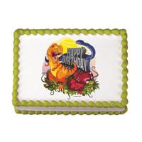 Dinosaurs Edible Image®