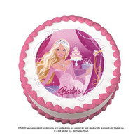 Barbie Princess Edible Image®
