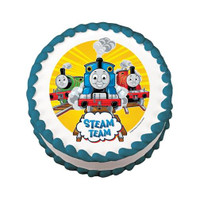 Thomas The Tank Train Edible Image®