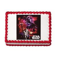 Star Wars Edible Image®