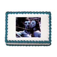 Avatar Edible Image®