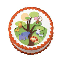 Little Safari Edible Image®
