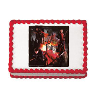 Harry Potter Edible Image®