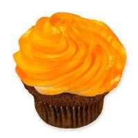 Orange Shimmer Airbrush Color - 4 oz