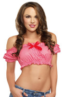 Country Girl  Adult Top