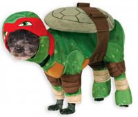 TMNT +AC0- Raphael Pet Costume