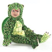Turtle Infant / Toddler Costume