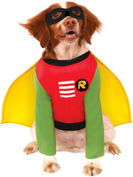 Robin Pet Costume