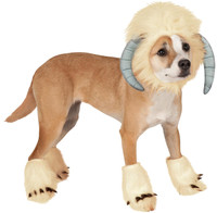 Star Wars Wampa Pet Costume