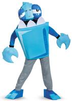Mixels Frosticon Slumbo Deluxe Child Costume