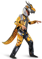 Transformers: Grimlock Deluxe Child Costume