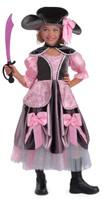 Vivian the Pirate Child Costume