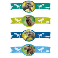 Jurassic World Rubber Bracelets 2