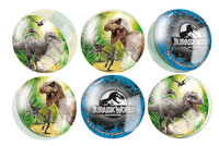 Jurassic World Bounce Balls 2