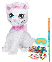 Pretty Kitty Pinata Kit