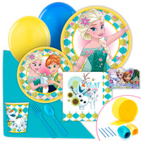 Disney Frozen Fever Value Party Pack