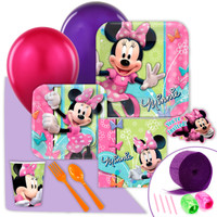 Minnie Mouse Dream Party Value Party Pack
