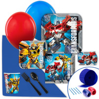 Transformers Value Party Pack