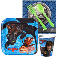How to Train Your Dragon 2 - Snack Party Pack