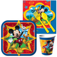 Mickey Fun and Friends Snack Party Pack