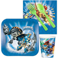 Skylanders Snack Party Pack