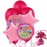 Lalaloopsy Balloon Bouquet