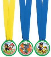 PAW Patrol Award Medals 2