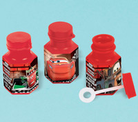 Disney Cars Dream Party Bubbles (12) 2