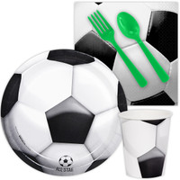 Soccer Snack Party Pack