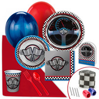 Racing Value Party Pack