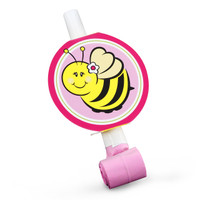 Sweet-As-Can-Bee Blowouts
