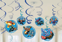 Skylanders Swirl Value Pack