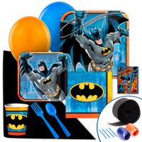 Batman Value Party Pack