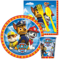 PAW Patrol Snack Party Pack
