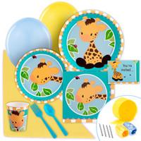 Giraffe Value Party Pack