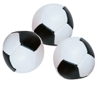 Mini Soccer Balls 1 or 12