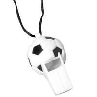 Soccer Whistles (12))