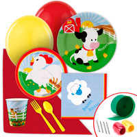 Barnyard Value Party Pack