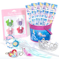 Disney Cinderella Filled Party Favor Bucket