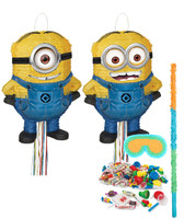 Minions Despicable Me - Pinata Kit