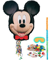 Disney Mickey Mouse Pinata Kit
