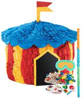 Circus Pinata Kit