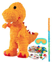 Little Dino Pinata Kit