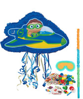 Super Why! Pinata Kit