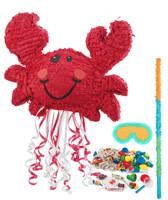 Crab Pinata Kit