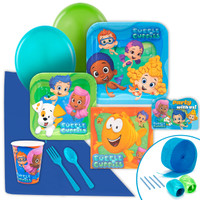 Bubble Guppies Value Party Pack