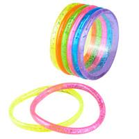 Glitter Bracelets (12)